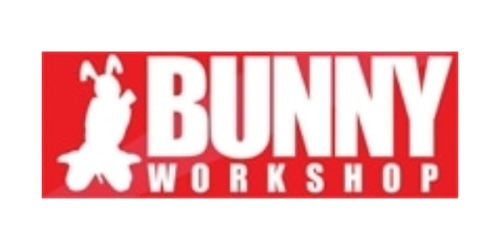 Bunny Workshop coupon