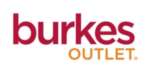 Burkes Outlet coupon