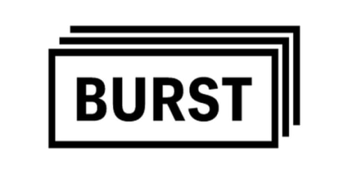Burst coupon