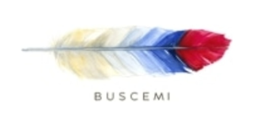 Buscemi coupon