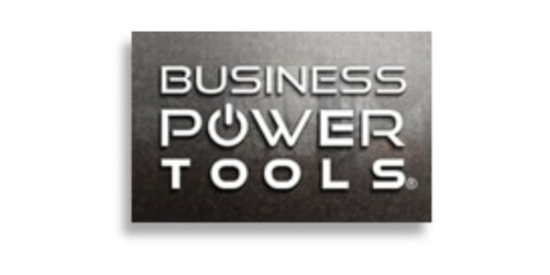 Business Power Tools coupon