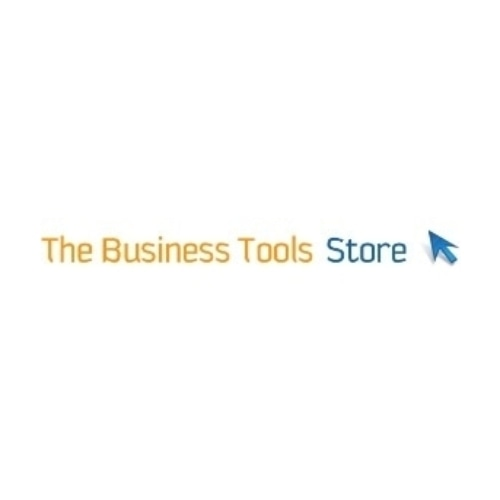 The Business Tools Store