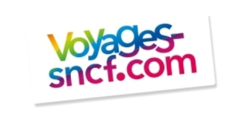 Voyages-sncf.com coupon