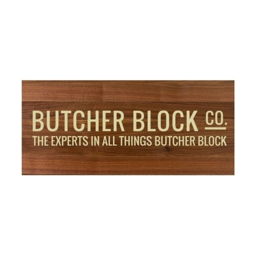 Butcher Block Co.