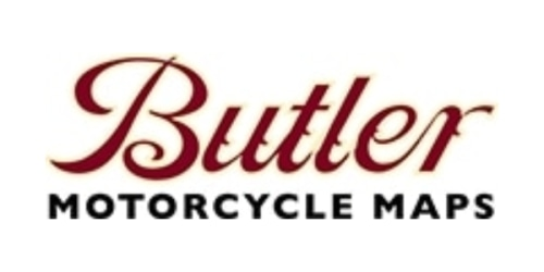 Butler Maps coupon