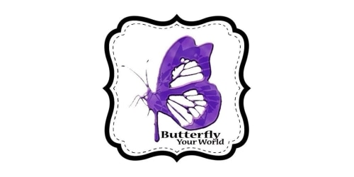 Butterfly Your World Boutique coupon