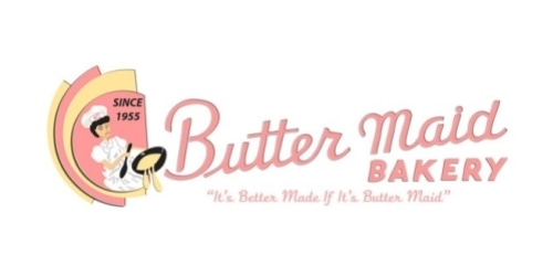 Butter Maid Bakery coupon
