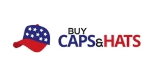 Buy Caps and Hats coupon