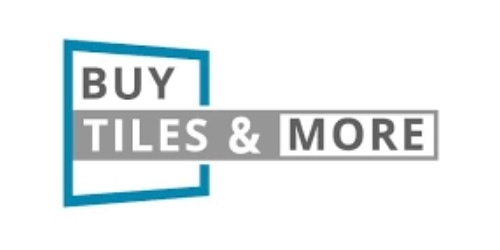 Buy Tiles & More coupon