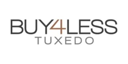 Buy4LessTuxedo coupon