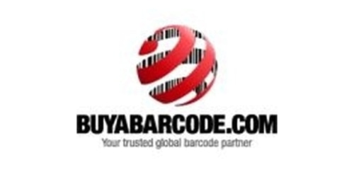 Buyabarcode.com coupon