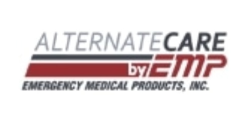 Emergency Medical Products coupon