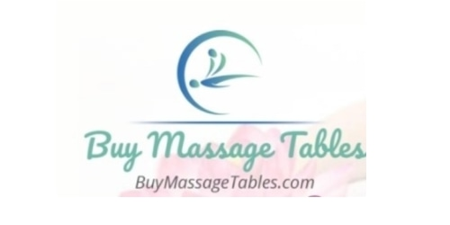 Buy Massage Tables coupon