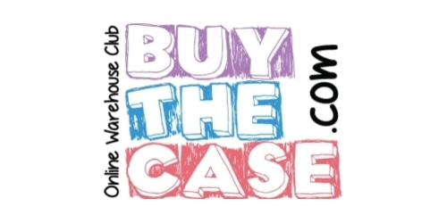 Buy The Case, LLC coupon