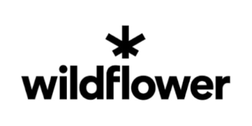 Buy Wildflower coupon