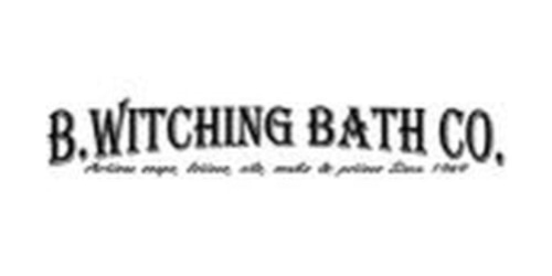 B. Witching Bath Co. coupon