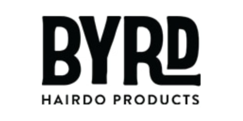 Byrd Hair coupon