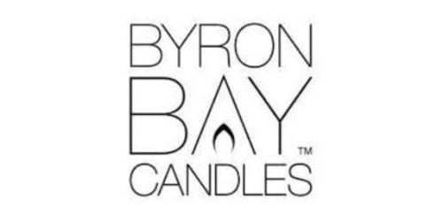 Byron Bay Candles coupon