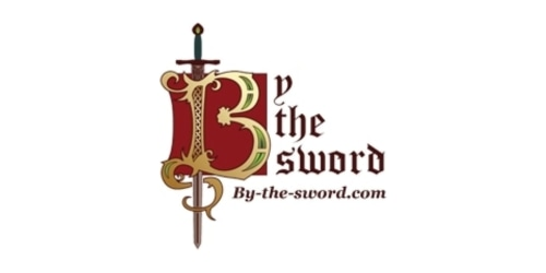 By The Sword coupon