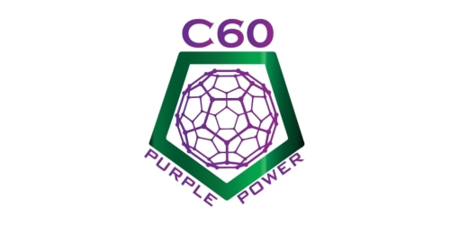 C60 Purple Power coupon