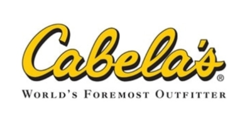 Cabelas coupon