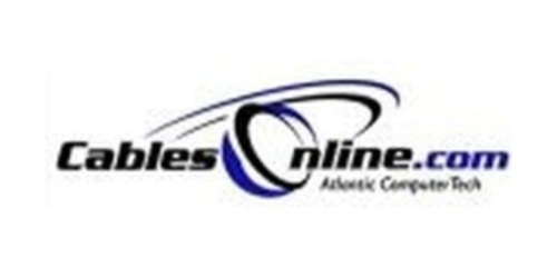 Cables Online coupon