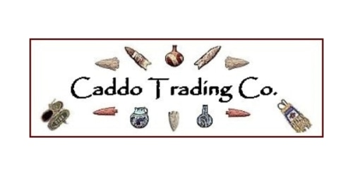 Caddo Trading co coupon
