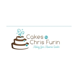 Cakes by Chris Furin