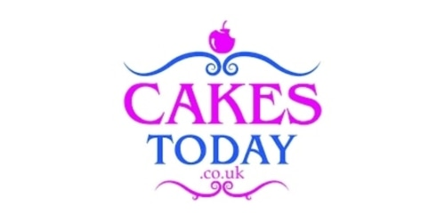 Cakes Today coupon
