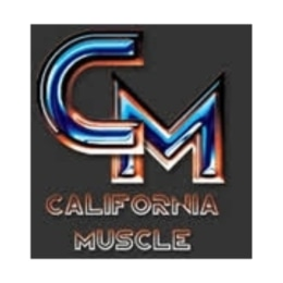 California Muscle