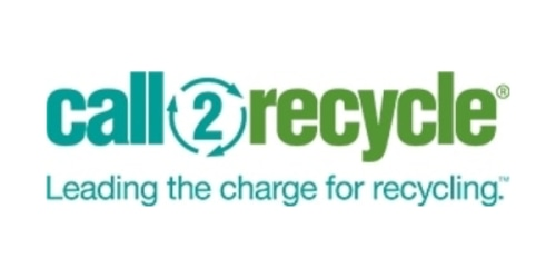Call2Recycle coupon