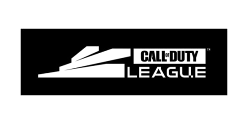 Call of Duty League Shop coupon
