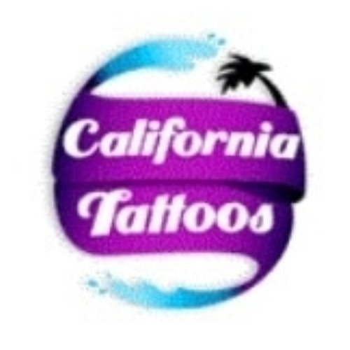 California Tattoos