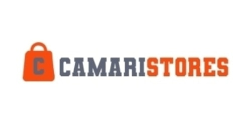 CAMARISTORES coupon