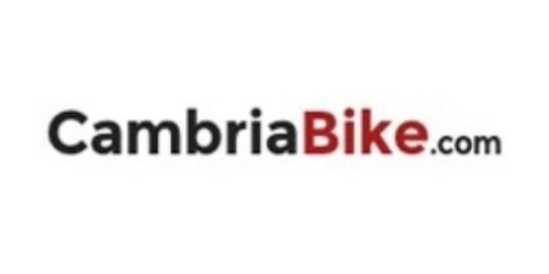 Cambria Bicycle Outfitter coupon