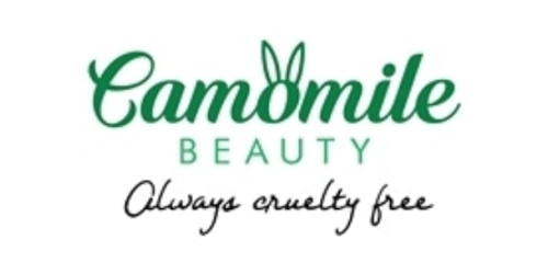 Camomile Beauty coupon