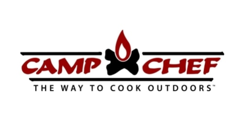 Camp Chef coupon