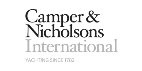 Camper & Nicholsons coupon