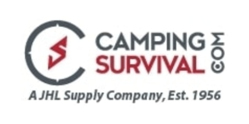 Camping Survival coupon