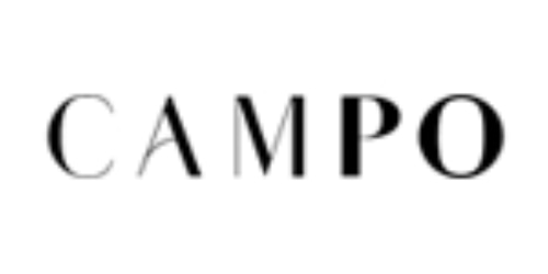 Campo Collection coupon