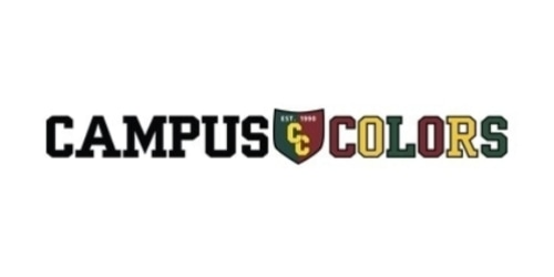 Campus Colors coupon