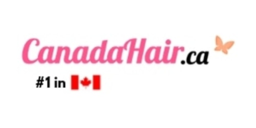 Canada Hair coupon