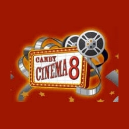 Canby Cinema 8