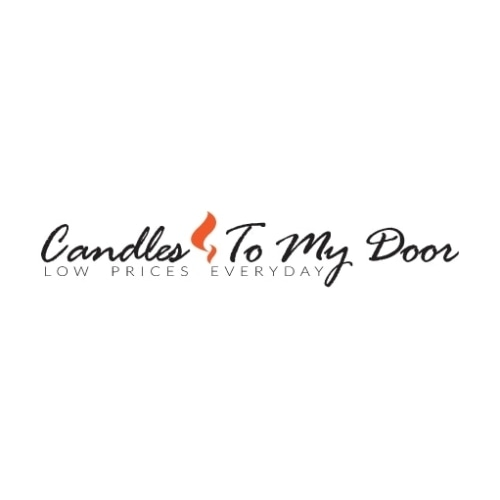 Candles To My Door