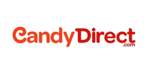 CandyDirect coupon
