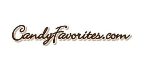 CandyFavorites coupon