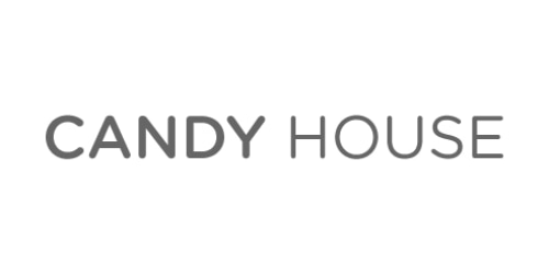 Candy House coupon