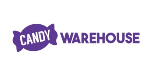 Candy Warehouse coupon