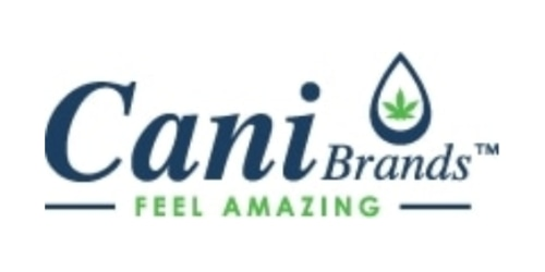 CaniBrands coupon