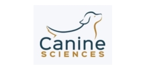 Canine Sciences coupon